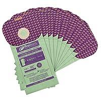 ProTeam 103227 Micro filtro de intercepción para adaptarse a Sierra (paquete de 10)