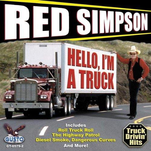 Hello, I'm A Truck