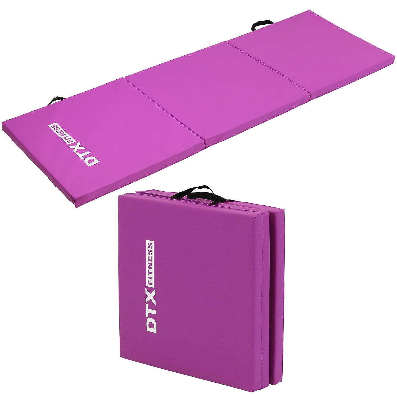 mats x foldable stretching mat uk exercise co gym homcom leisure aosom sports diy portable gymnastics physio