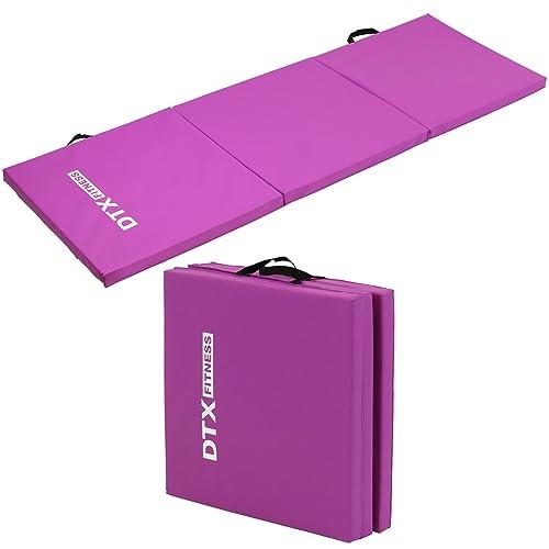 Ikea Plufsig Folding Gym Mat Green 78x185 Cm Amazon
