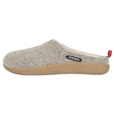 sale retailer 1d198 38598 Giesswein Unisex-Erwachsene Vorbach Pantoffeln