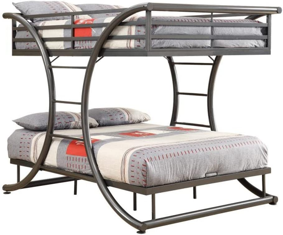 Top 9 Best Bunk Beds For Toddlers, Twins in 2020 9