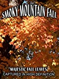 "SMOKY MOUNTAIN FALL- ""MAJESTIC FALL LEAVES"""