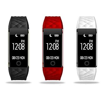 Alt Verano 0,96 pulgadas Smart Watch Bluetooth ooth4.0 con agua IP67 erdicht