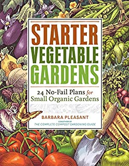 Permaculture/Forest Gardening Books