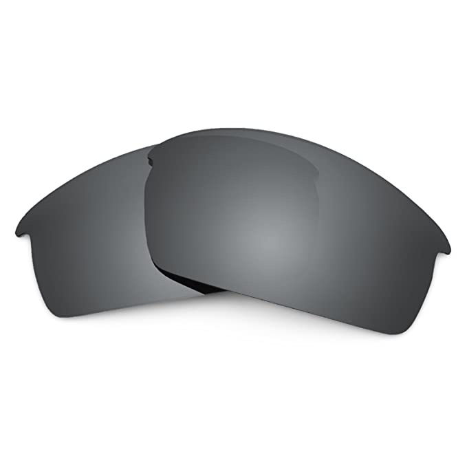 1a6a17667be Revant Polarized Replacement Lenses for Oakley Bottlecap Black Chrome  MirrorShield®  Amazon.co.uk  Clothing