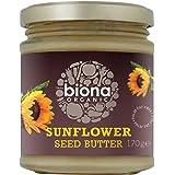 Biona Organic Sunflower Seed Butter , 170 g