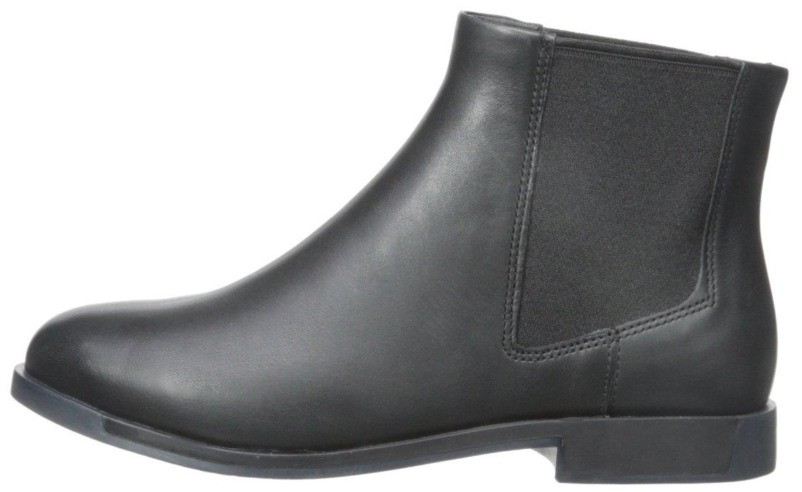 Camper Women's Bowie K400023 Chelsea Boot B00SATPR38 40 M EU / 10 B(M) US|Black