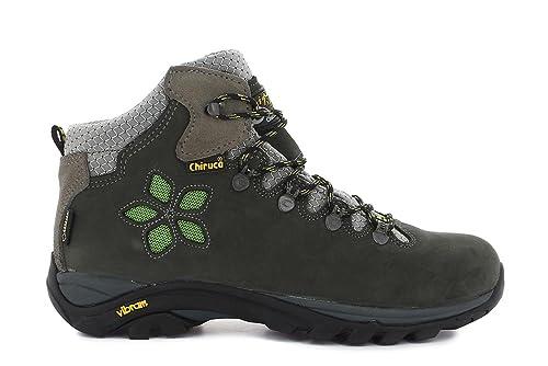 2de5ec16d0ba2 Chiruca-Monique 01 Gore-Tex  Amazon.es  Zapatos y complementos
