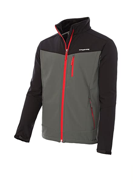 Amazon.com : Trangoworld Chaqueta Bern : Sports & Outdoors