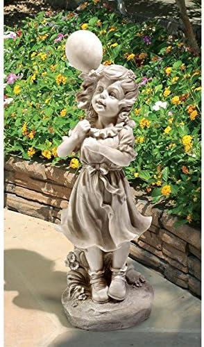 Toscano - Estatua para jardín: Amazon.es: Jardín