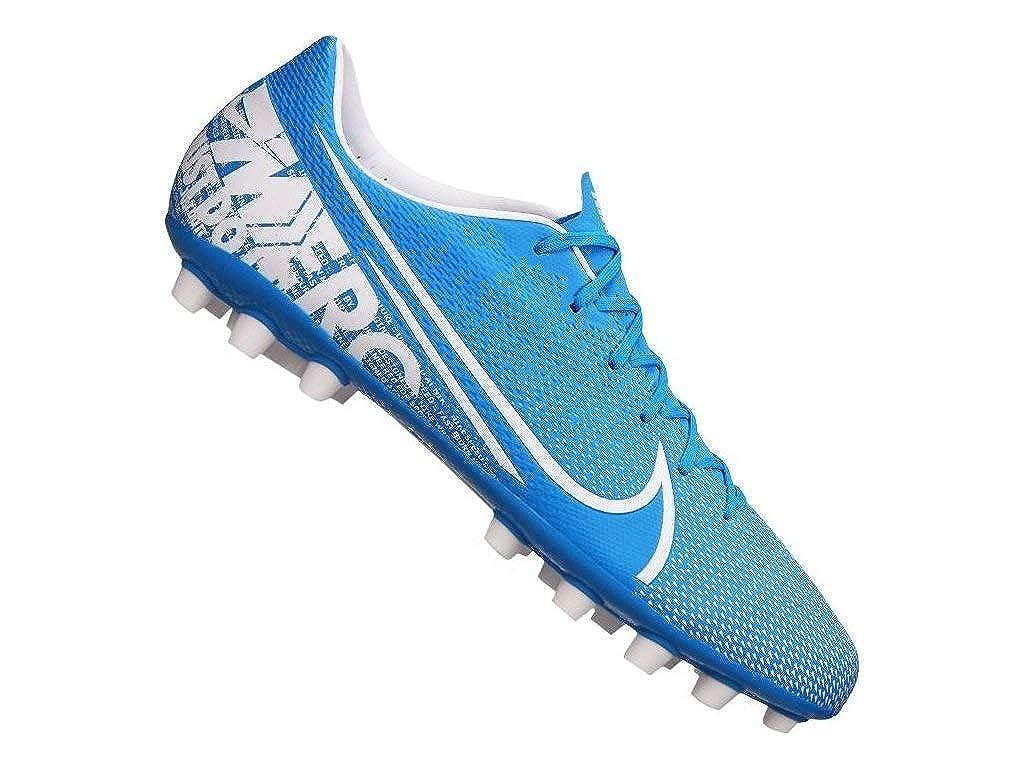 Nike Vapor 13 Academy AG Botas de f/útbol Unisex Adulto