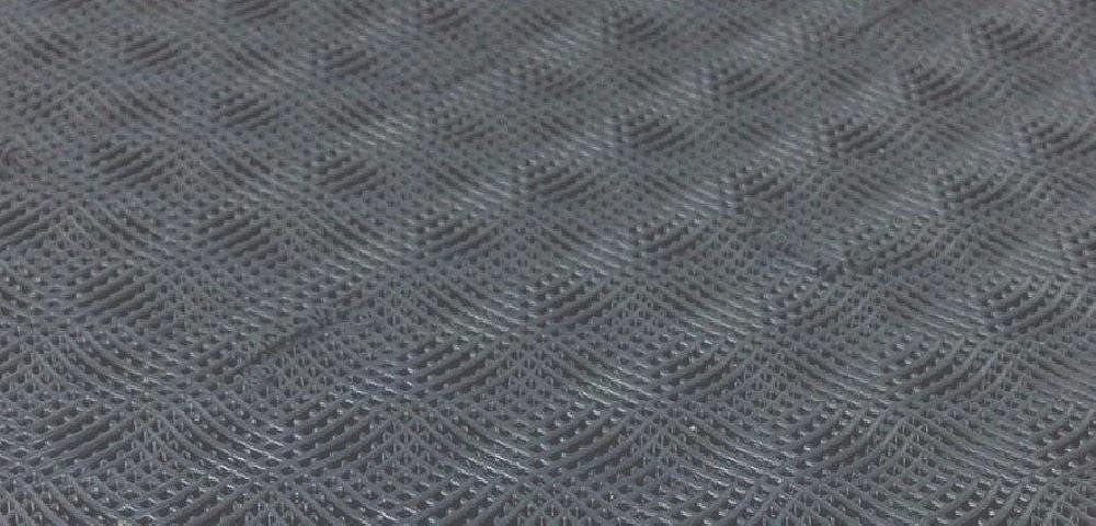 Vibram Cherry Shoe Repair Soling Sheet - Black B00B6RGTJ2 6 mm, 11 x 35 Inches