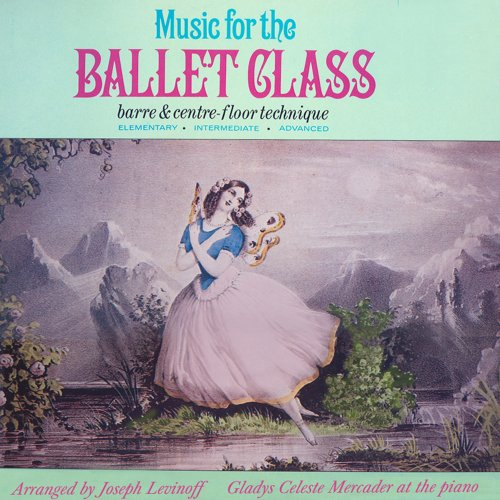 Music For The Ballet Class, Series 10