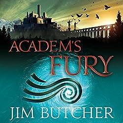 Academ's Fury