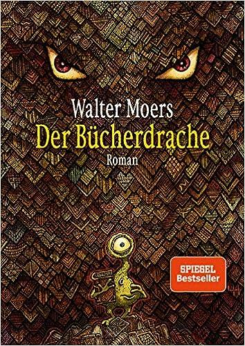 Der Bücherdrache: Roman mit