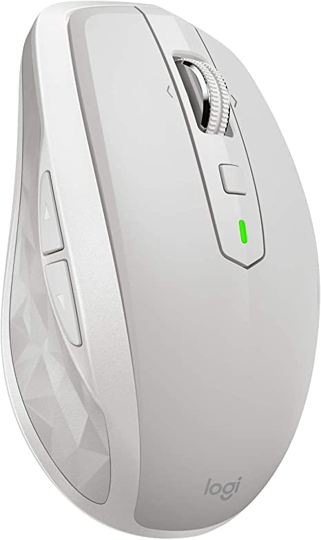 Logitech MX Anywhere 2S Draadloze Muis, Bluetooth of 2.4 GHz