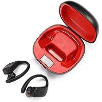 Andoer TWS LED Display BT Fone de ouvido sem fio Fone de ouvido estéreo esportivo à prova d'água Fone de ouvido com…