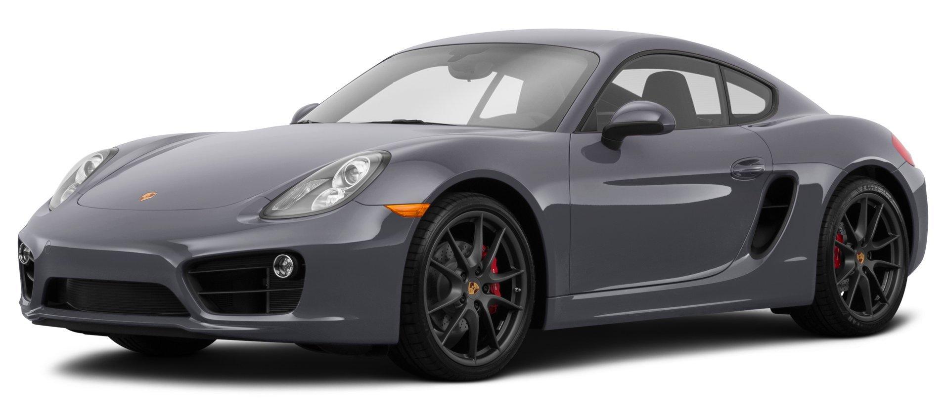 2015 Chevrolet Corvette 1LT, 2 Door Stingray Convertible, 2015 Porsche  Cayman S, 2 Door Coupe ...