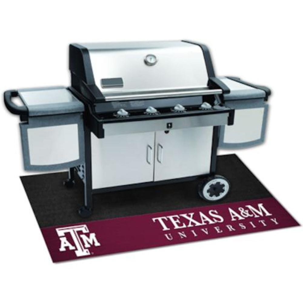 Texas A & M Universityグリルマット B007J7DURW