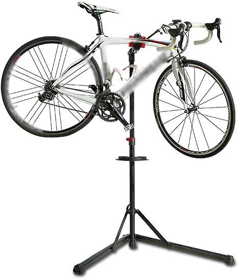 WOLJW Soporte de Reparación de Bicicletas,Robusto Soporte para ...