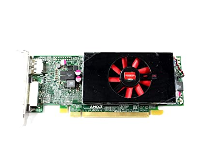Driver for AMD Video