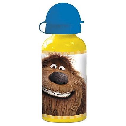 Botella aluminio 400 ml de Pets Mascotas (0/24)
