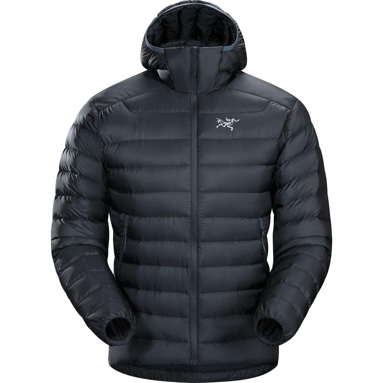 アークテリクス メンズ ジャケット&ブルゾン Cerium LT Hooded Down Jacket [並行輸入品] B07BVJY179 S
