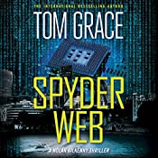 Spyder Web: Nolan Kilkenny, Book 1 | Tom Grace