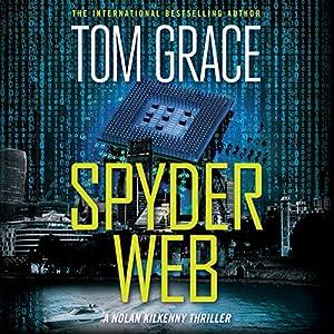 Spyder Web Audiobook