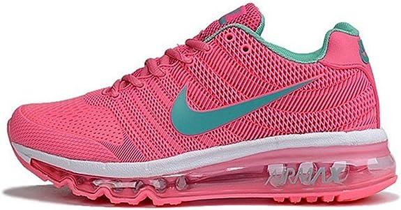 Nike-2017 - Zapatillas de Running para Mujer, (BZHEW4NRHG0J), (USA 6.5) (UK 4) (EU 37) (23.5 CM): Amazon.es: Zapatos y complementos