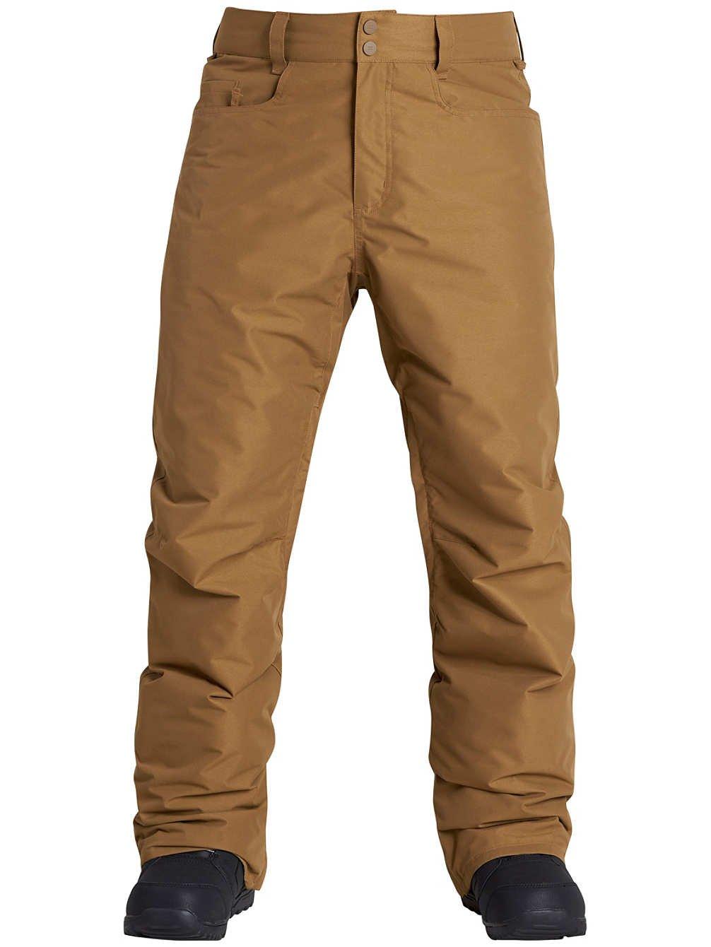 G.S.M. Europe - Billabong Outsider Pantalon de Ski L6PM02