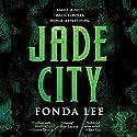 Jade City: The Green Bone Saga, Book 1 Audiobook by Fonda Lee Narrated by Andrew Kishino