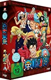 One Piece - Die TV Serie - Box Vol. 18 [6 DVDs]