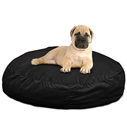 Enjoyable Amazon Com Ultimate Sack Dog Beds Giant Foam Filled Dog Inzonedesignstudio Interior Chair Design Inzonedesignstudiocom