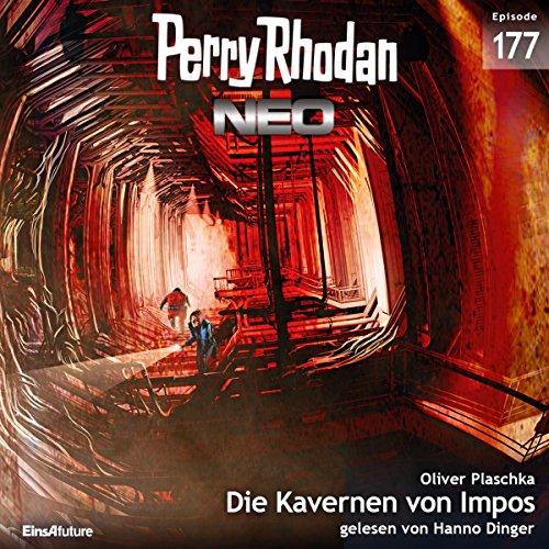 Die Kavernen von Impos: Perry Rhodan NEO 177