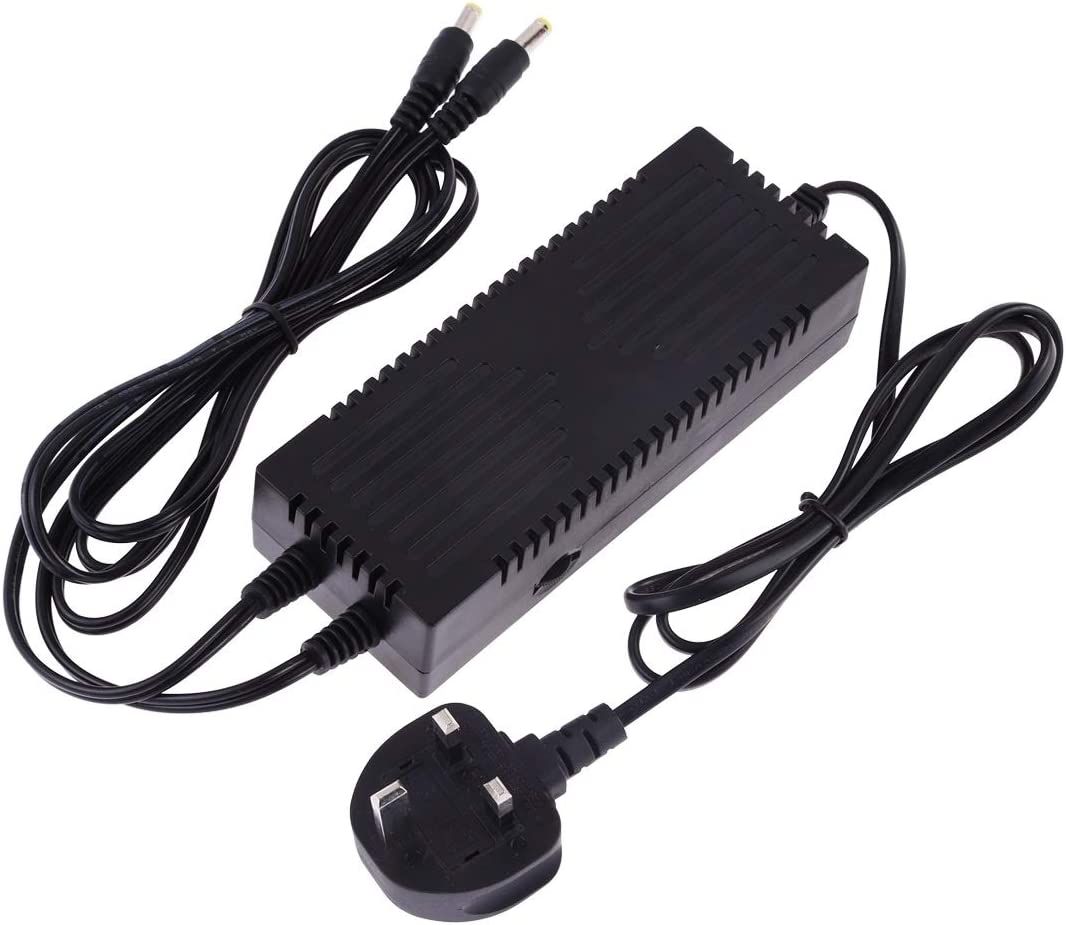 Color : AU Plug HyxppthiAAccessory Hyx Constant Current LED Power Supply Power Adapter for 80cm Studio Tent AC 100-250V to DC 18V 3A Adapter