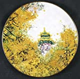 Royal Doulton Collectors International Limited Edition Collector Plate
