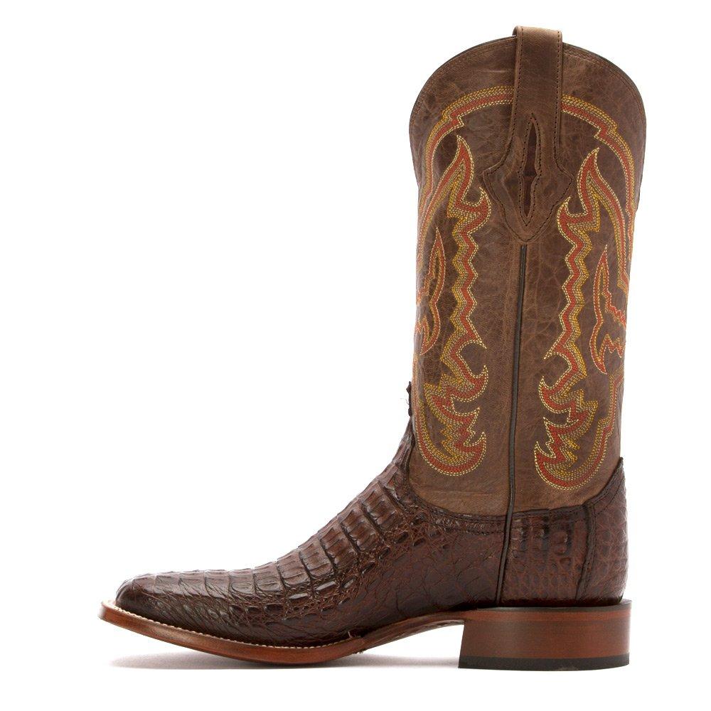 8346c80c152 Lucchese Men's Brant Boots