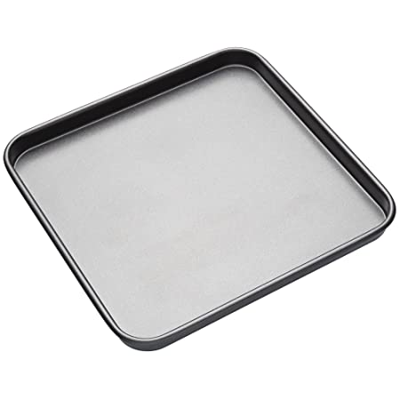 Kitchen Craft Master Class - Bandeja de Horno (26 cm x 26 cm ...