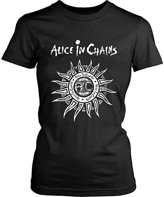 Amazon.com: Alice in Chains SunWomen
