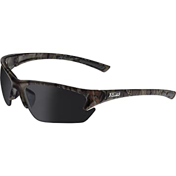 lift safety quest safety glasses camo framesmoke lens