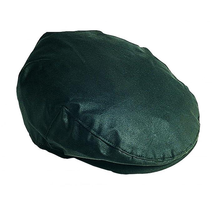 Barbour Wax Cap Sage-7 1/8 (58): Amazon.es: Ropa y accesorios