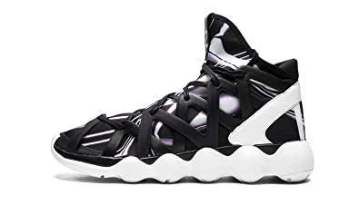 f85655feac73 Image Unavailable. Image not available for. Color  adidas Y-3 Kyujo High ...