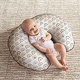Boppy Organic Fabric Nursing Pillow Cover, Spice