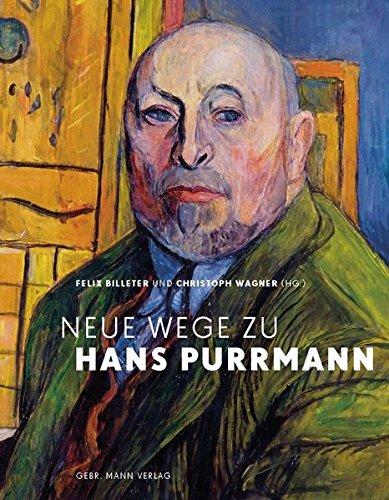 Neue Wege zu Hans Purrmann
