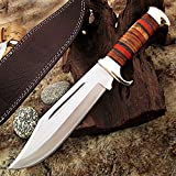 Armory Replicas Outdoor Southwestern Legacy Bowie Knife