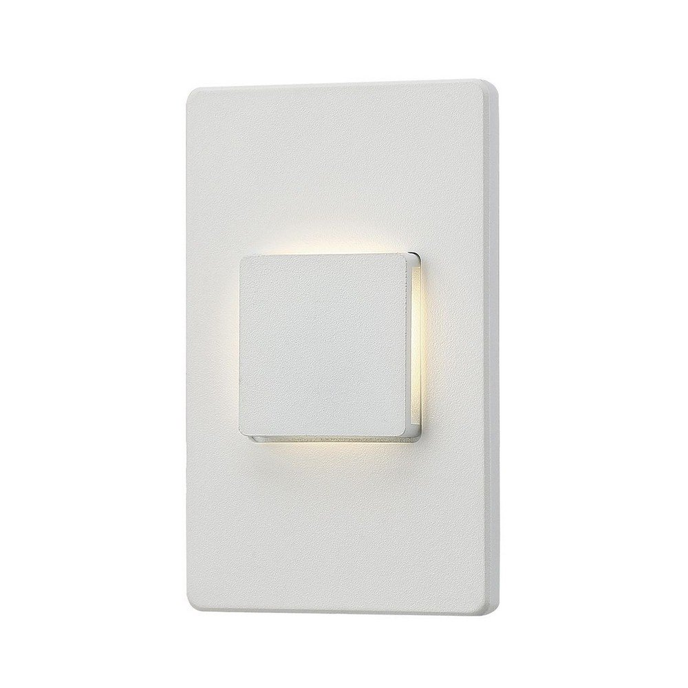 Eurofase 30288-010 in-Wall Recessed LED, White