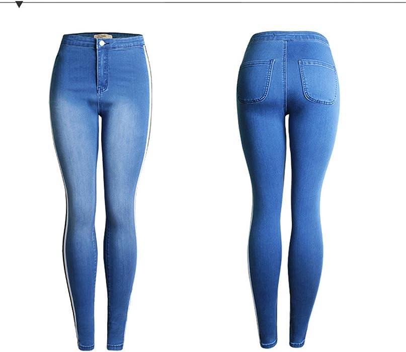 Jeans Boyfriend for Women New Summer Casual Woman Pencil ...