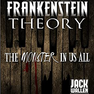 Frankenstein Theory Audiobook